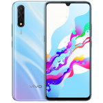 VIVO Z5 6.38 inch Super AMOLED 48MP Triple Rear Camera 32MP Front Cmera 6GB RAM 64GB ROM Snapdragon 712 Octa Core 4G Smartphone