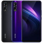 VIVO iQOO Neo 6.38 inch 4500mAh 22.5W Quick Charge Triple Rear Camera 8GB RAM 128GB ROM  Snapdragon 845 Octa Core 4G Smartphone