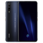 VIVO iQOO Pro 6.41 inch 12GB RAM 256GB ROM Super AMOLED 48MP Triple Rear Camera NFC Snapdragon 855 Plus Octa core 4G Smartphone