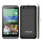 VKWORLD VK700 3G Smartphone5MP 13MP Dual Camera Bluetooth GPS Android 4.4 OS 5.5 Inch 1280 × 720 Pixel Screen  IPS Capacitive Touch Screen 1GB 8GB