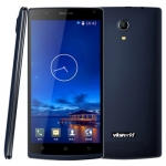 VKworld VK540 Smartphone MTK6582 Android 4.4 Quad Core 5.5 Inch 960 x 540 pixels IPS Screen Dual Camera 1GB 8GB