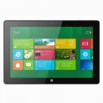 VOYO A9 Windows Tablet PC 8.1 OS Intel Atom Z3770 Quad Core 10.1 Inch 1920 x 1200 pixels IPS Capacitive Touch Screen Dual Camera GPS Bluetooth 4GB RAM 64GB ROM