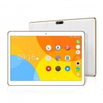 VOYO Q901HD 3G Tablet PC with Phone Call Bluetooth GPS Dual Cameras Android 4.4 OS MTK6582 ARM Cortex-A7 32bit Quad Core 9.6 Inch 1280 x 800 pixels IPS Capacitive Touch Screen 1GB 8GB