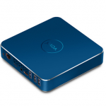 VOYO V1 Mini PC Intel Pentium N4200 Quad Core CPU Windows 10.1 4G DDR3 RAM 32G ROM eMMC TV Box With 128GB SSD Solid State Drives