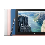 VOYO VBOOK V3 Pro 13.3' Tablet PC Win10 Intel Apollo Lake N3450 Quad Core 8GB 128GB SSD Tablets with Keyboard 12000mAh Battery