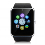 VOYO Vwatch-two Bluetooth Watch Smart Phone with 0.3MP MTK6260A 1.54 Inch 240*240 pixel Screen for Android iOS Phone