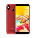 Vernee T3 Pro 5.5'' Full Screen 3GB RAM 16GB ROM Android 8.1 OS MTK6739 Quad-core 4080mAh 4G LTE Smartphone