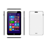 Vido W8C Free Light Win 8.1 Tablet PC Dual Cameras Bluetooth Intel Atom Z3735F Quad Core 8 Inch 1280*800 IPS Screen 2GB 32GB