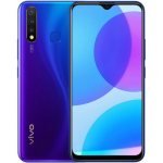 Vivo U3 4G 6.53 inch Android 9.0 Snapdragon 675 Octa Core 6GB RAM 64GB ROM 3 Rear Camera 5000mAh Battery
