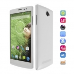 Vkworld VK2000 4G Smartphone 5.5 Inch 1280x720 pixels Capacitive Screen Android 4.4 MTK6582 Quad Core Dual Camera 1GB 8GB