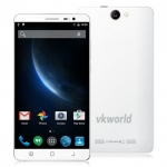 Vkworld vk6050 4G LTE Smartphone with MTK6735 Bluetooth GPS Dual Camera Android 5.1 OS 5.5 Inch 1280*720 IPS Screen 1GB RAM 16GB ROM