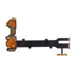 Volume button flex cable and LCD flex cable ribbon replacement for OPPO R7 Plus