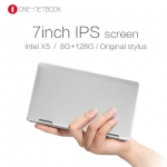 Voyo One Netbook 8GB 128GB Intel Cherry Trail X5 7 Inch 1920*1200 OGS Screen Windows 10 Tablet PC