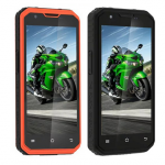 "Vphone NO.1 M3 Mobile Phone 5.0"" IPS HD MTK6735 Quad Core 2G RAM 16G ROM IP68 Waterproof 3300mAh 4G LTE Cellphone"