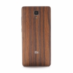 Wooden Replacement Back Case for Xiaomi 4/Mi4 Smartphone