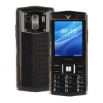 XIAOCAI V1 MTK6531CA 2.4 Inch Color Display Screen Mobile Phone Support FM Bluetooth Dual SIM