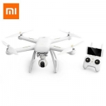 XIAOMI Mi Drone 4K WiFi FPV RC Quadcopter Waypoints  Surrounded FlightRoute Planning  3 Axis Gimbal HD CAM  5GHz