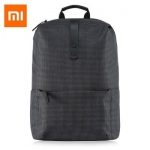 Xiaomi 20L Leisure Backpack Water-resistant Polyester College Style 15.6 inch Laptop Bag