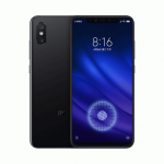 Xiaomi 8 Screen Fingerprint 6GB RAM 128GB ROM Qualcomm Snapdragon 845 Octa core 3000mAh Battery 6.21 inch AMOLED 2248×1080 pixels Face ID 4G LTE Smartphone