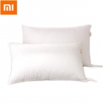 Xiaomi 8H 3D Breathable Comfortable Elastic Pillow Super Soft Cotton Antibacterial Neck Support Pillow