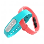 Xiaomi Bracelet /Mi Band 1S Waterproof Smart Watch Wristband Support Heart Rate Monitor Unlock Xiaomi Phones For Android IOS
