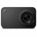 Xiaomi Camera Mini 4K 30fps Action Camera  7 Glass Lens Six-axis EIS 145 Degree Ultra Wide Angle with 2.4 inch Touch Screen