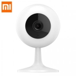 Xiaomi Chuangmi Smart 720P WiFi IP Camera 120 Degree Night Vision Two-way Audio Motion Detection -White