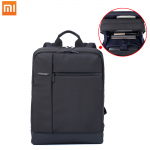 Xiaomi Classic Backpacks Business Version Large Bag With 3 Pockets Men Women Travel School Office Laptop BackpackSmart