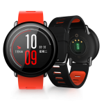 Xiaomi HUAMI AMAZFIT Pace Bluetooth 4.0 WiFi Dual Core 1.2GHz 512MB RAM 4GB ROM GPS Heart Rate Monitor Sports Smart Watch