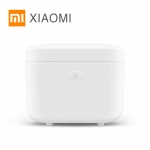 Xiaomi IH Smart Electric Rice Cooker 3L Alloy IH Heating Pressure Cooker Home Appliances For Kitchen Smartphone APP WiFi Control