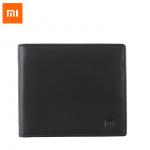 Xiaomi Leather Wallet Full Griand Genuine Soft Purse bag Woman Man Stylish Business High Quality High end Designer