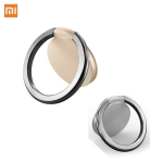 Xiaomi Metal Finger Ring Mobile Phone Stand Holder For iPhone iPad Samsung Smart Phone Mount Stand Watch TV Epacket RU