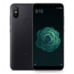 Xiaomi Mi 6X 5.99 Inch Full Screen 4G Smartphone Snapdragon 660 6GB RAM 64GB ROM 20.0MP AI Dual Camera Face Recognition QC 3.0 Quick Charge Metal Unibody