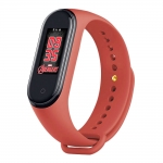 Xiaomi Mi Band 4 Smart Bracelet 0.95 Inch AMOLED Color Screen 5ATM Water Resistant Avengers Limited Version