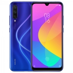 Xiaomi Mi CC9e 6.088 Inch HD+Screen 4G LTE Smartphone Snapdragon 665 4GB 64GB 48.0MP+8.0MP+2.0MP Three Rear Cameras MIUI 10