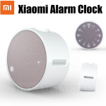 Xiaomi Mi Music Alarm Clock , Bluetooth 4.1 360-Hours-Standby Speaker Mi Alarm Clock