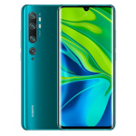 Global Version Xiaomi Mi Note 10 6.47 inch 6GB RAM 128GB ROM 108MP Penta Camera 5260mAh NFC Snapdragon 730G 4G Smartphone