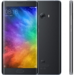 Xiaomi Mi Note 2 5.7 Inch 8MP 22MP Camera MIUI 8 Qualcomm Snapdragon 821 MIUI 8 Dual Camera Dual Sim Android  Smartphone