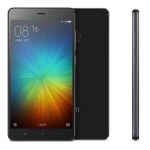 Xiaomi Mi4S 5.0 inch 4G Plus Internet 3GB RAM 64GB ROM MIUI 7 OS CPU: Qualcomm Snapdragon 808 Type-C Fingerprint Front&Back Glass Panels.
