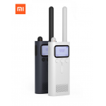 Xiaomi Mijia Smart Walkie Talkie With FM Radio 8 Dayds Standby Smart Phone APP Location Share Fast Team Talk