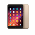 Xiaomi Mipad Mi Pad 3 7.9'' Tablet PC MIUI 8 4GB RAM 64GB ROM MediaTek MT8176 Hexa Core 2.1GHz 2048*1536 13MP