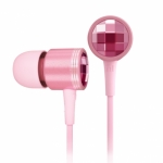 Xiaomi Piston Earphone Headphone Crystal Version with Micpone For XIAOMI Phones