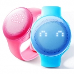 Xiaomi Q MI rabbit child Smart watch with call intelligent, GPS positioning waterproof and anti-lost watch