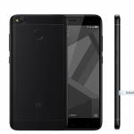 Xiaomi Redmi 4X Android 5.0 Inch Screen MIUI8 Snapdragon435 1.4GHz Octa core 13PM camera