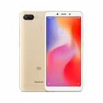 "Xiaomi Redmi 6 4GB 64GB Helio P22 Octa Core 5.45"" 18:9 Full Screen 12.0MP+5.0MP 3000mAh Smartphone"