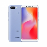 "Xiaomi Redmi 6/Redmi6 3GB 32GB Helio P22 Octa Core 5.45"" 18:9 Full Screen 12.0MP+5.0MP 3000mAh Smartphone"