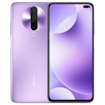 Xiaomi Redmi K30 4G LTE Smartphone 6.67 Inch FHD+ Screen 6GB RAM 128GB ROM Snapdragon 730G Octa Core Android 10.0 Dual Front Quad Rear Cameras 4500mAh Large Battery