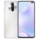 Xiaomi Redmi K30 5G Smartphone 6.67 Inch FHD+ Screen Snapdragon 765G Octa Core 8GB RAM 128GB ROM Android 10.0 Dual Front Quad Rear Cameras 4500mAh Large Battery