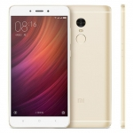 Xiaomi Redmi Note 4 Android MIUI 5.5 Inch Screen 2GB/3GB RAM 16GB/64GB ROM Deca Core Smart Phone