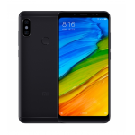 Xiaomi Redmi Note 5 Fingerprint 5.99 Inch Snapdragon 636 Octa Core 3GB 32GB 5.0MP+12MP Dual Rear Cameras MIUI 9 OS 18:9 Full Screen 4G LTE Smartphone